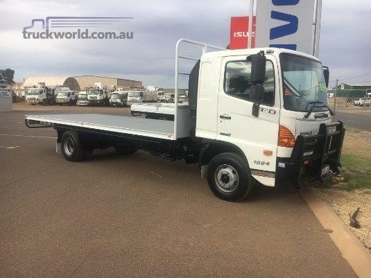 hino fd 1024 truck workshop manual