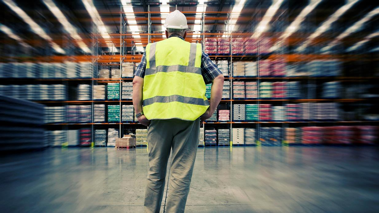 four actions commonly associated with manual handling