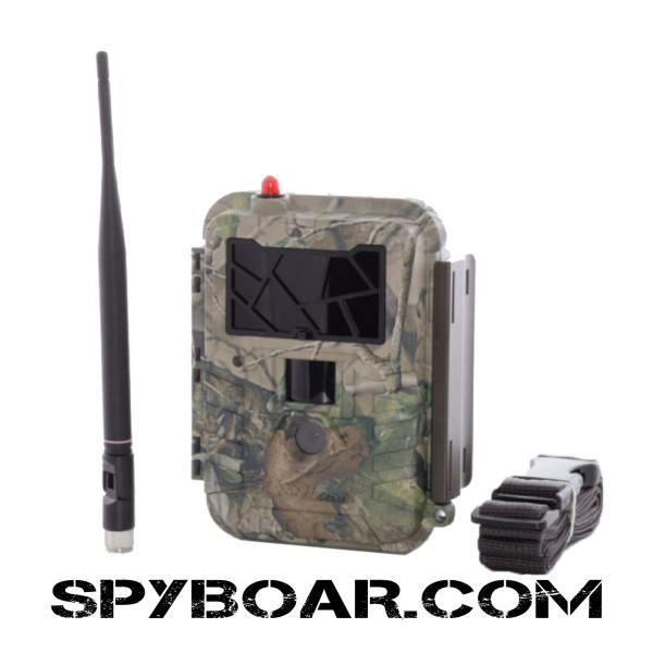 spromise s358 trail camera manual