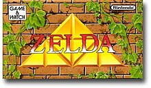nintendo entertainment system lcd watch manual