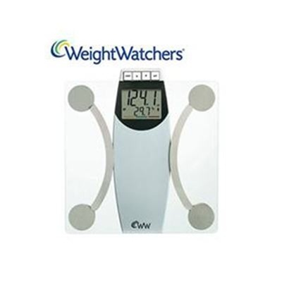 weight atches body composition scales manual