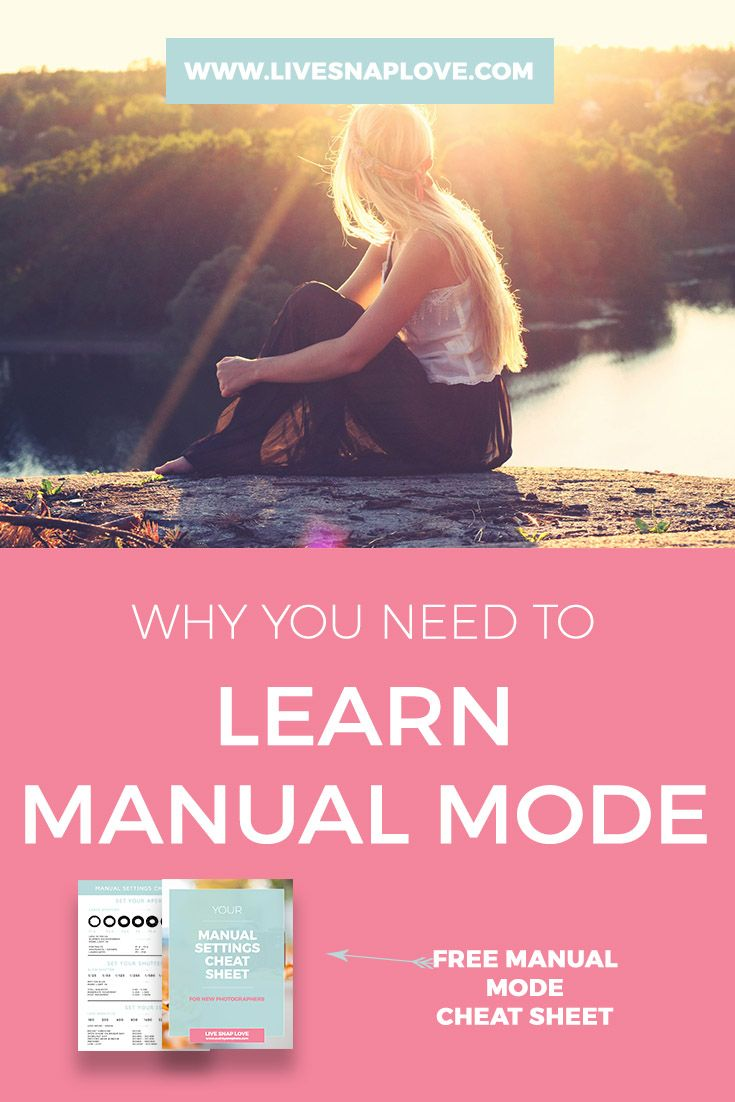 photography tutorial manual mode 600d