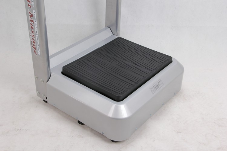 everfit 1000w vibrating exercise fitness plate user n manual