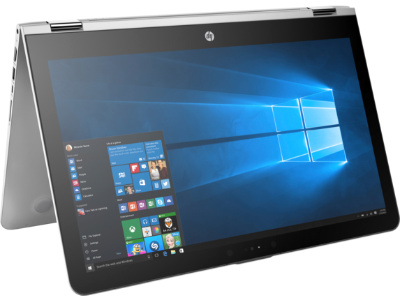 hp spectre x360 15-bl075nr manual