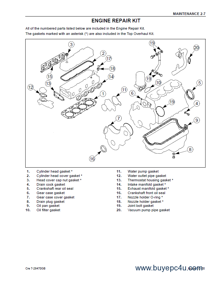 2008 mazda 2 workshop manual