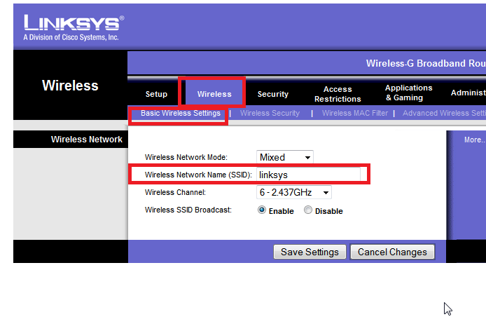 linksys wireless g router manual pdf