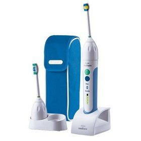 electric toothbrush vs manual 2015