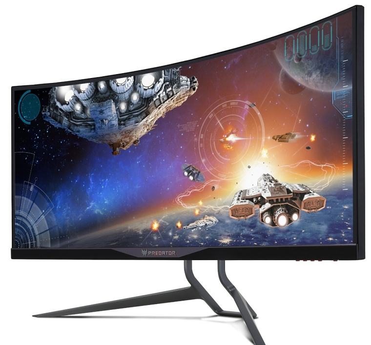 i need a manual for my acer monitor