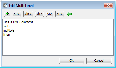 what is the shortcut key for manual line break