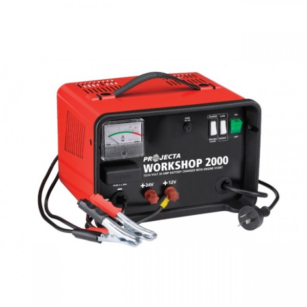 projecta battery charger manual ic1216