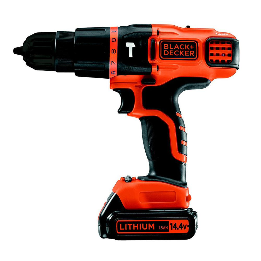 black and decker quick and easy manual