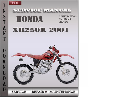 honda cbr500r service manual download