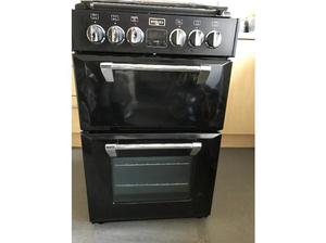 hotpoint built in oven manual