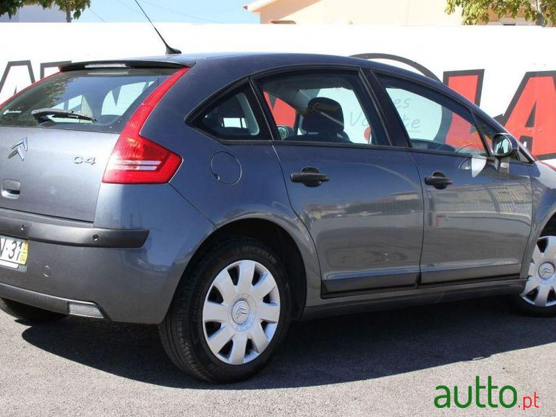 2005 citroen c4 sx manual australia
