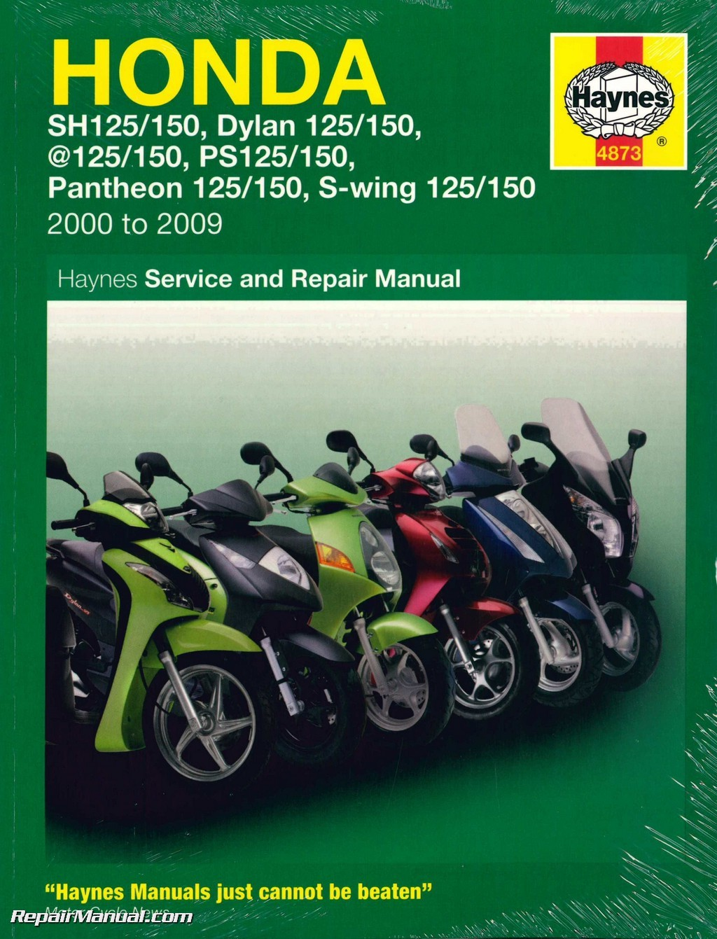 150cc yamoto atv owners manual