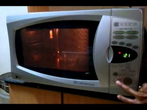 lg convection microwave intellowave manual