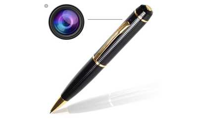hd 1080p mini camera pen recorder manual