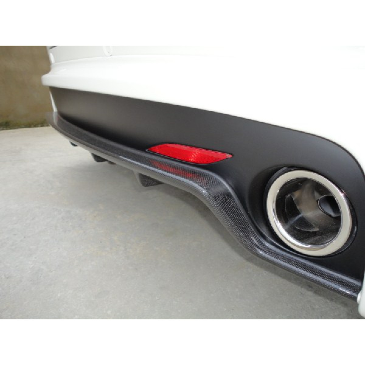 manual for rear bumperbar for mitsubishi 38o gt