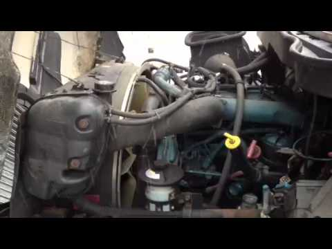 how to install a manual glow plug switch