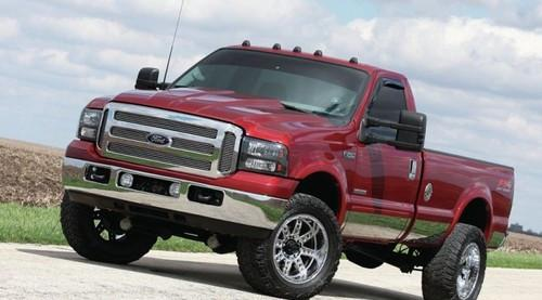 ford fg owners manual download