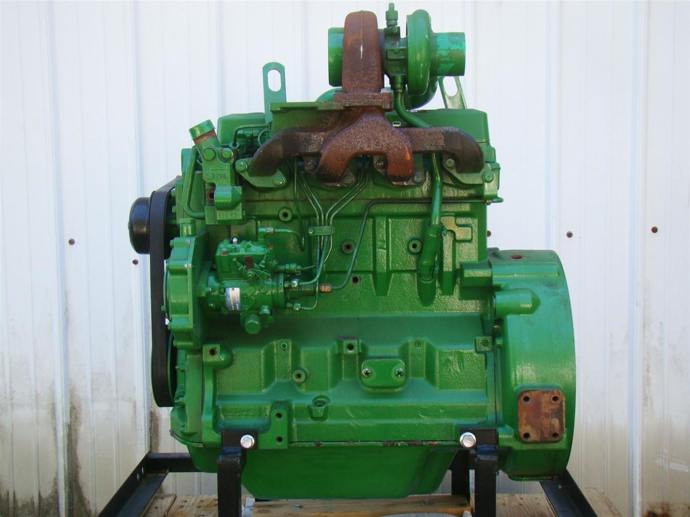 john deere buck 500 service manual
