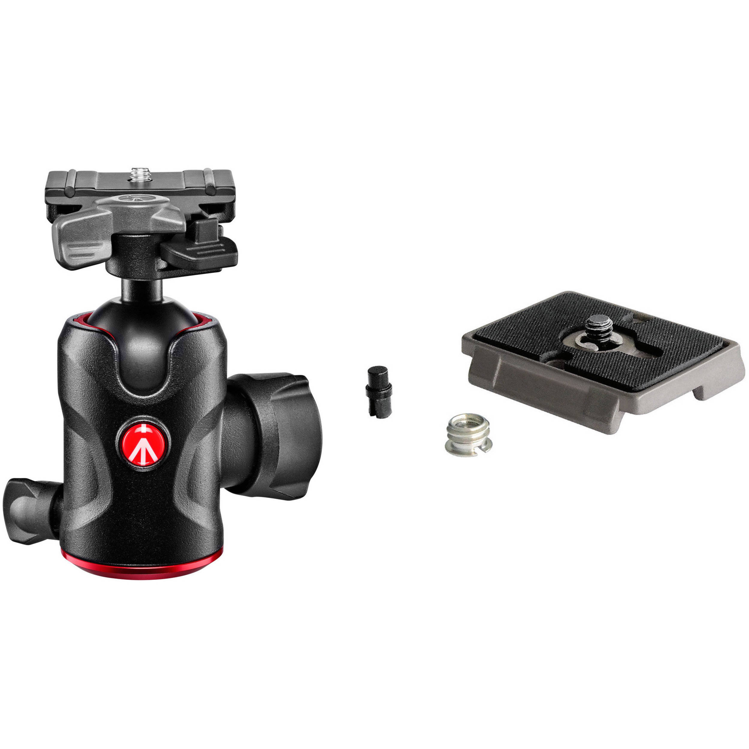manfrotto 496rc2 ball head manual