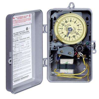 hme system 30 timer installation manual