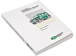 owners workshop manual range rover 1979 to 1987