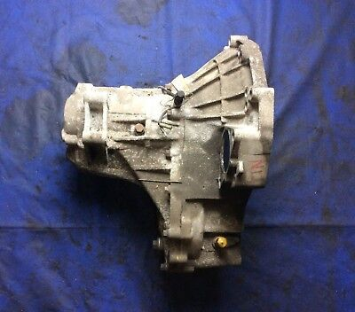 volvo c305 speed manual gearbox code