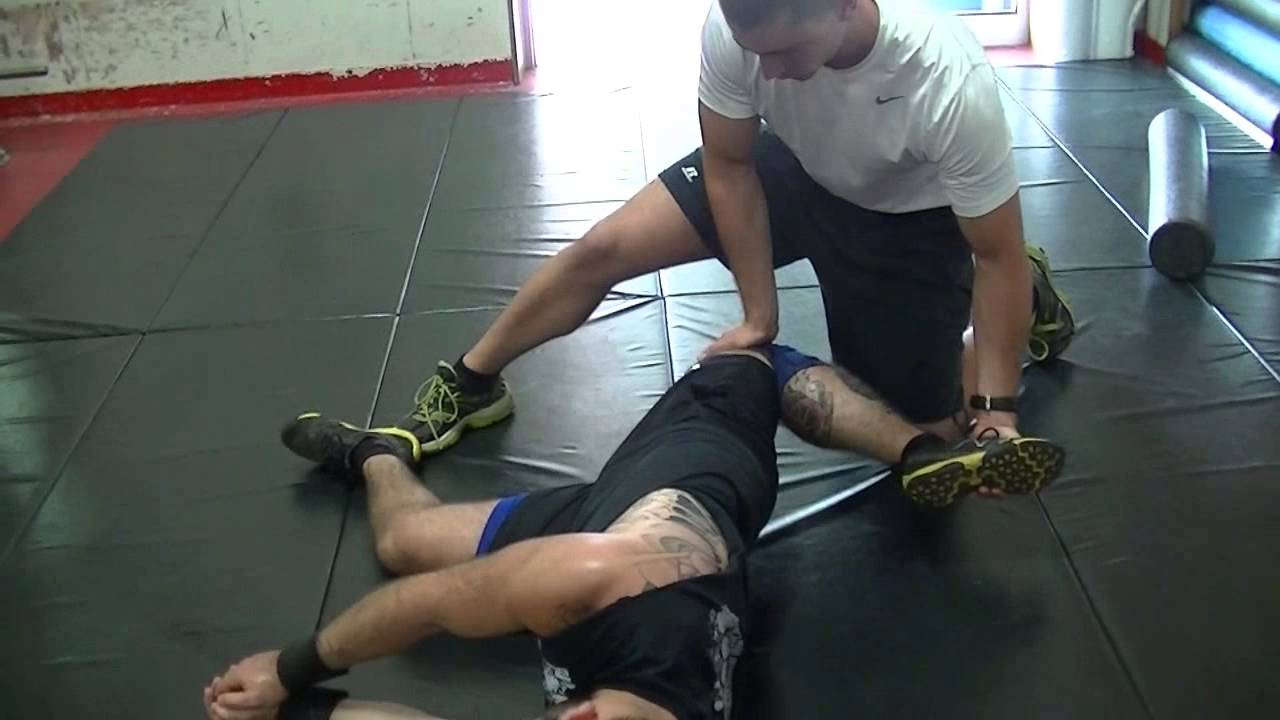 manual therapy for releasing hip flexors and psoas youtube