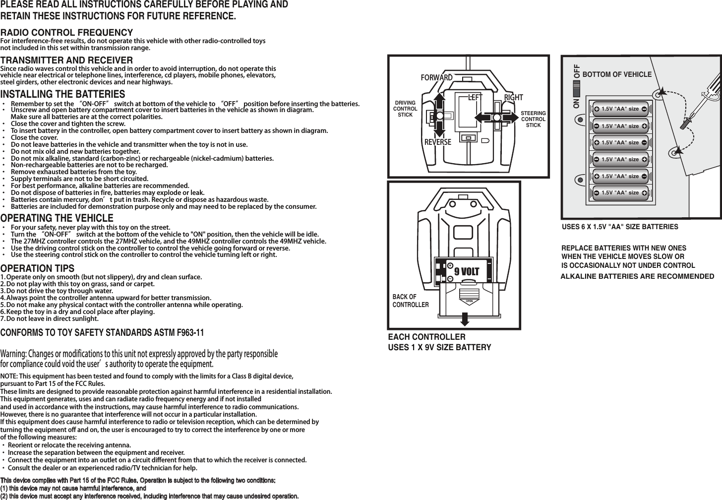 chinese fm transmitter manual pdf