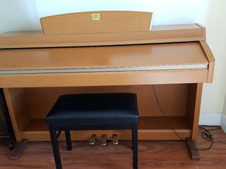 yamaha clavinova cvp-202 manual