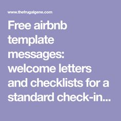 download free printable airbnb welcome manual