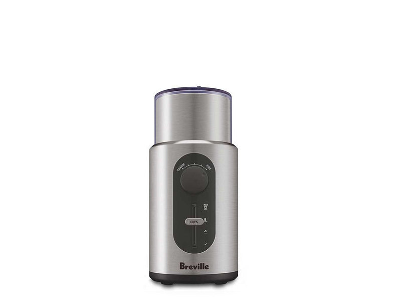 breville bar aroma coffee grinder manual