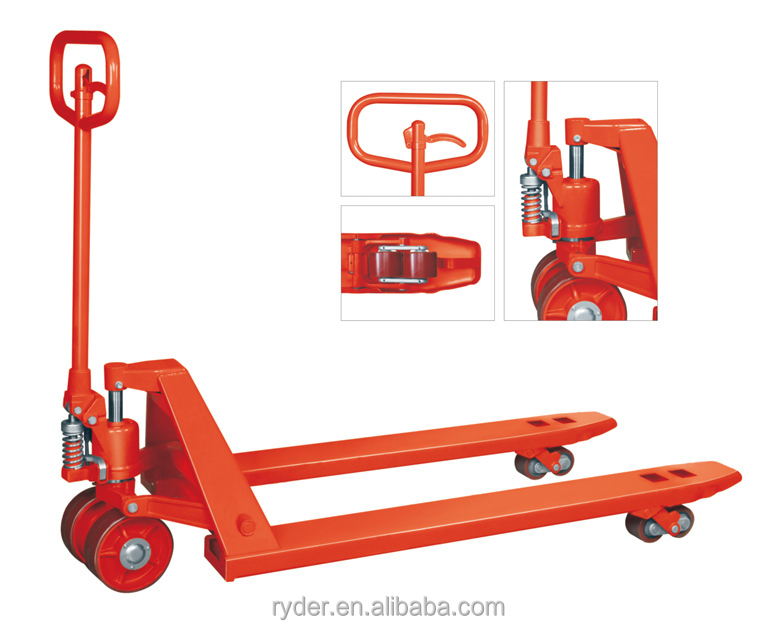 manual pallet jack safety woolworths