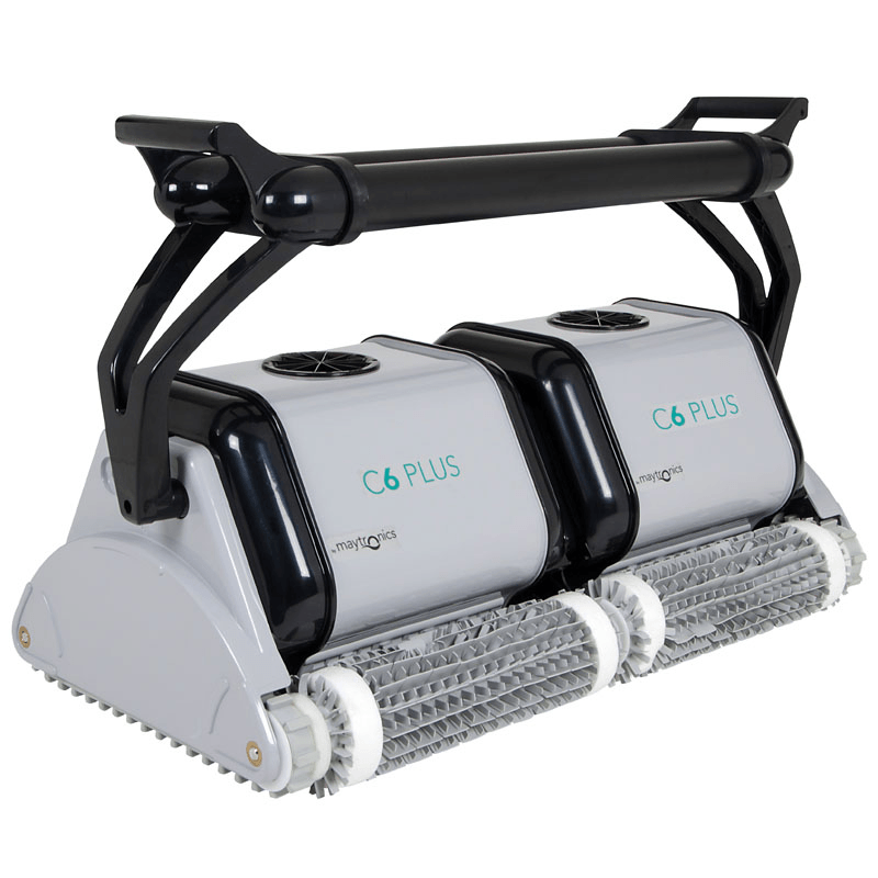 zodiac cx35 robotic pool cleaner manual