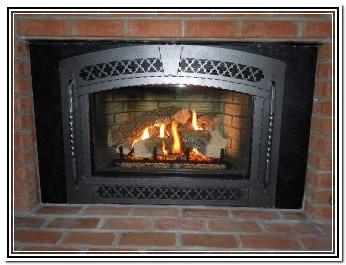empire gas logs owners manual