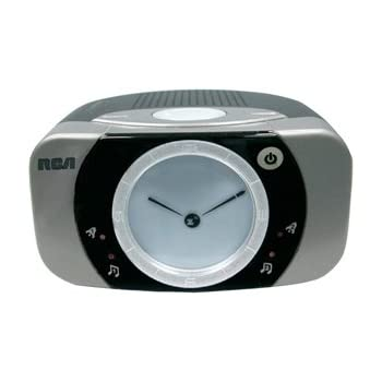 homedics soundspa digital fm clock radio with time projection manual