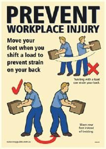 free manual handling training courses