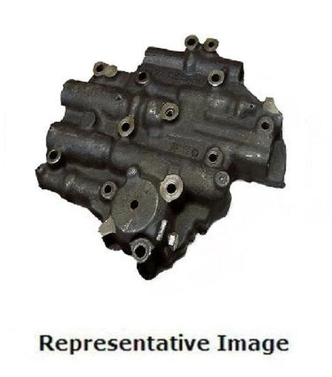 powerglide manual valve body with transbrake