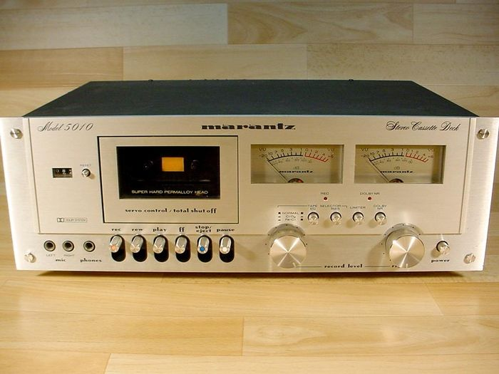 marantz 5010 b service manual