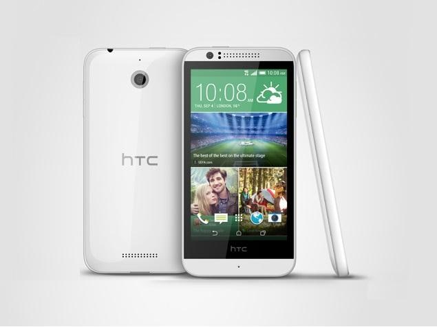 users manual for htc desire 610 mobile phone