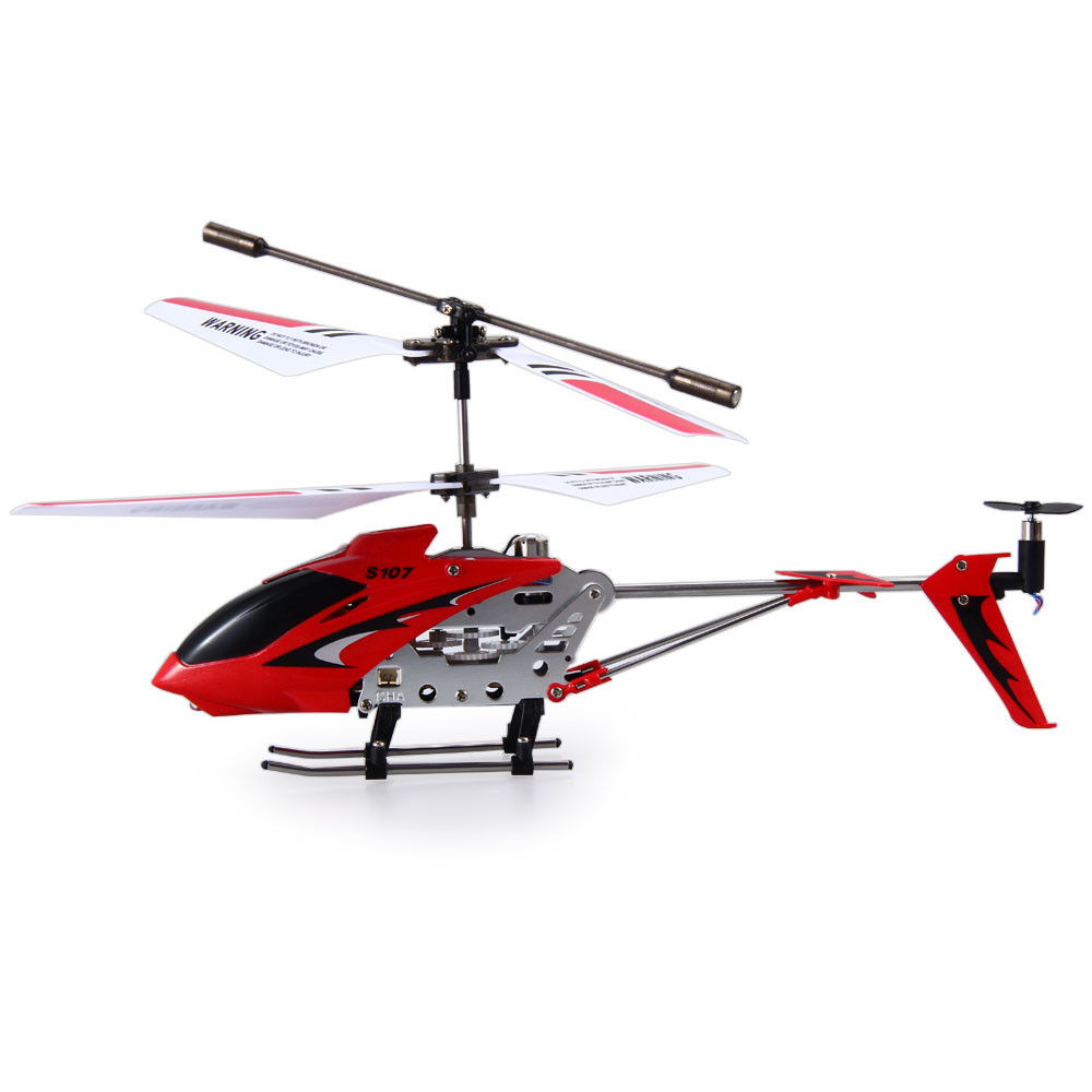 rc helicopter alloy shark instruction manual