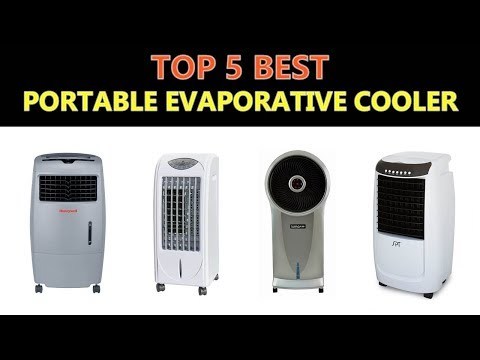 floater imports eco air cooler manual