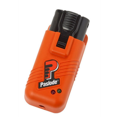 paslode impulse battery charger manual