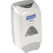 purell touch free hand sanitizer dispenser manual