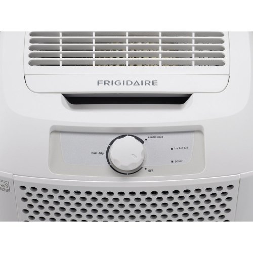 frigidaire fad301nwd energy star 30 pint dehumidifier manual