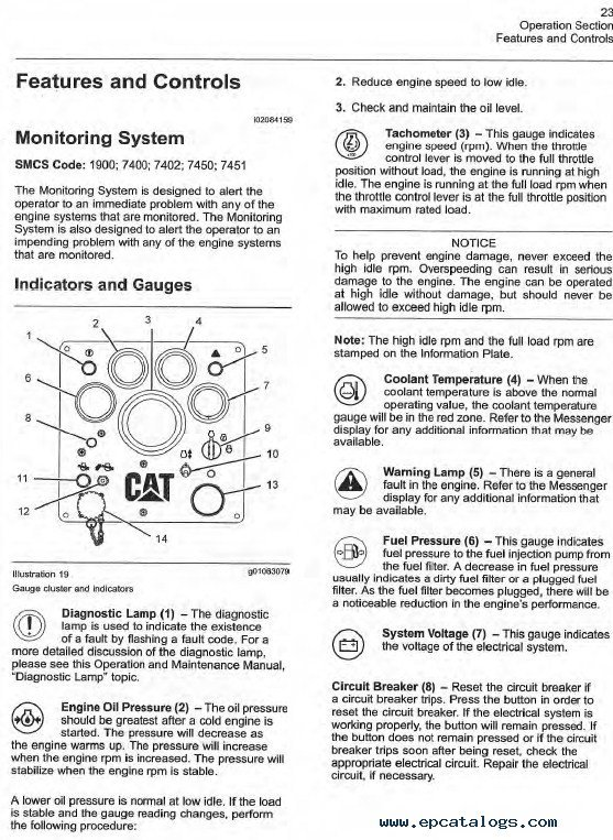 referencing operation and maintenance manual uts