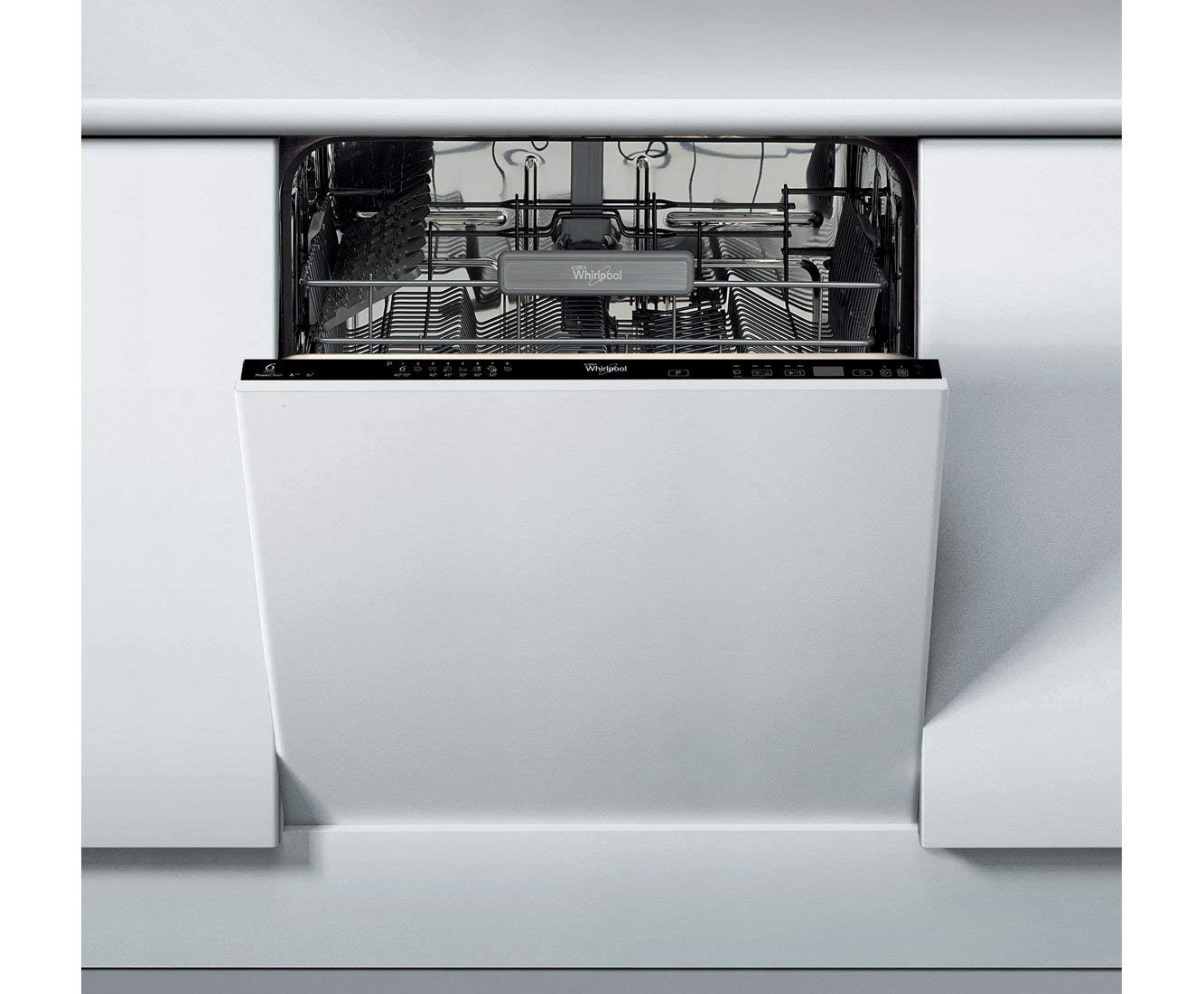 whirlpool dishwasher 280 0 manual