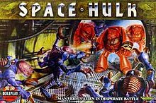 space hulk vengeance of the blood angels manual